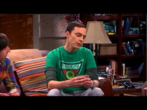 Video 06x10 Spider-man Theme Song - The Big Bang Theory download in MP3, 3GP, MP4, WEBM, AVI, FLV January 2017