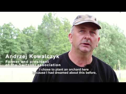 Kosztela Project - Traditional Orchards in Poland
