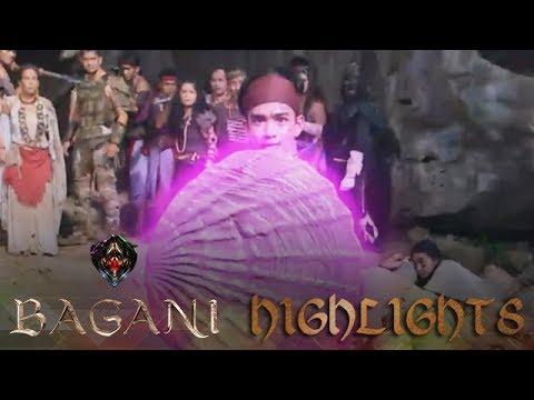 Bagani: Liksi, isa nang ganap na Bagani   EP 39