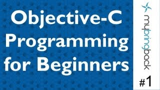 Learn Objective C Tutorial 1.1 Installing Xcode