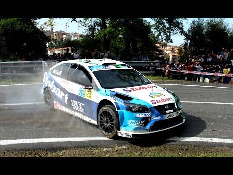12° rally legend a san marino - ottobre 2014