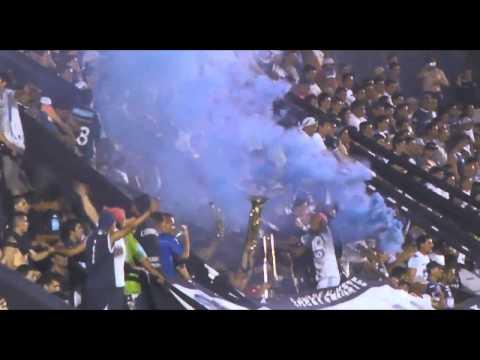 Independiente Rivadavia - NUNCA JUGARAS EN SILENCIO (2014) - Los Caudillos del Parque - Independiente Rivadavia
