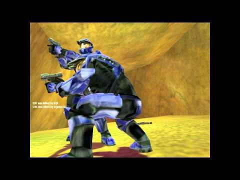 «Ðw» Devil's of War »Clan Halo Ce« | Las locuras de Hefesto y Striker X)!