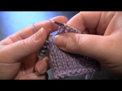How to Crochet the Trinity Stitch - YouTube