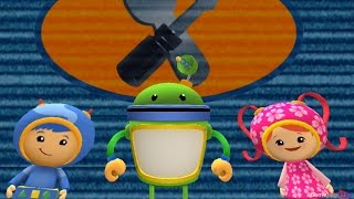 Video Team Umizoomi: Math Racer by Nickelodeon MP3, 3GP, MP4, WEBM, AVI, FLV Mei 2017