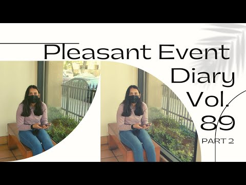 Pleasant Event Diary Vol. 89 Part 2   How to Scout a Foot Model