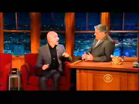 ben kingsley - Craig chats with Sir Ben Kingsley from