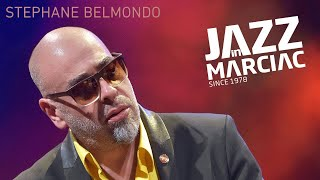 Stephane Belmondo @Jazz_in_Marciac : Lundi 1er Août 2016 - YouTube