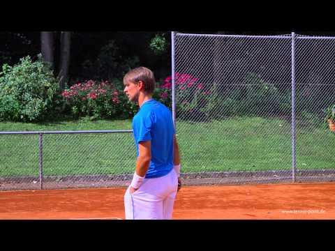 Tipps zum Tennisschläger testen | Tennis-Point.de