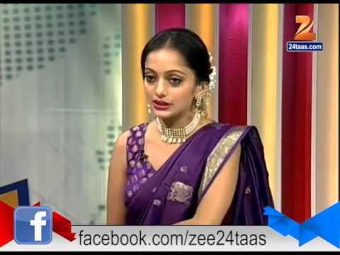Video Celebrity Anchor : Manasi Naik Discussing Various Issue download in MP3, 3GP, MP4, WEBM, AVI, FLV January 2017