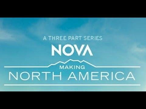 Making North America 1 of 3 (Origins)