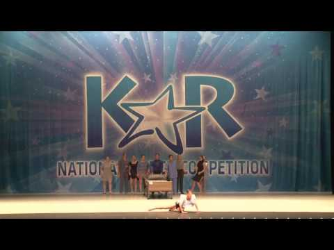 Best Lyrical // THE FINAL HOUR - Dance Unlimited Perf. Arts Academy [Escondido, CA]
