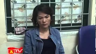 CAQ Hai Bà Trưng bắt giữ nhóm đối tượng mua bán 10 bánh ma túy