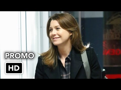 Grey's Anatomy 11.21 (Preview)