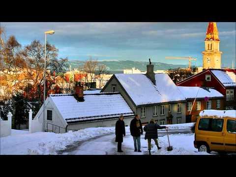 Scandinavian Winter (HD1080p)