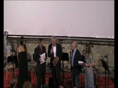 Ischia Film Festival - Premiazione dell'Ottava Edizione - Terza Parte