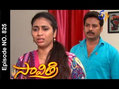 Savithri | 22nd November 2017 | Full Episode No 825