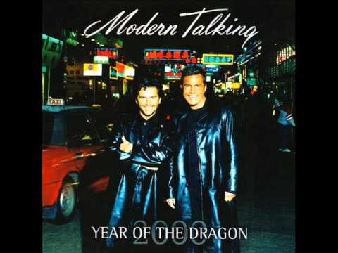 MODERN TALKING - China In Her Eyes (audio)