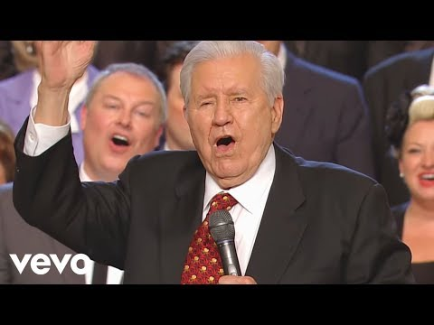 Bill & Gloria Gaither – Blessed Assurance (Live)
