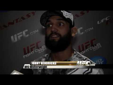 Stars of UFC 113 Make their UFC 114 Fighter Predictions