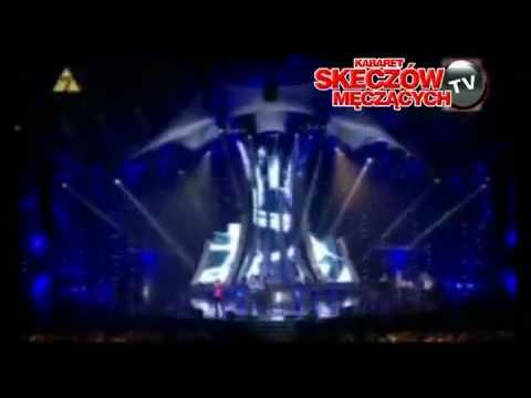 Tekst piosenki Kabaret Skeczów Męczących - Propozycja Polskich Księży na euro 2012 po polsku