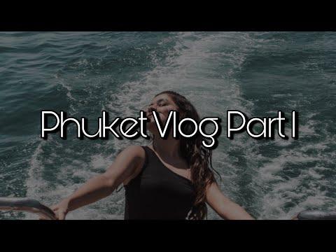 PHUKET VLOG PART- 1  2019  AVNEET KAUR  TRAVEL