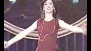 Show Tv - Bak Kim Dans Ediyor? Roman Dans