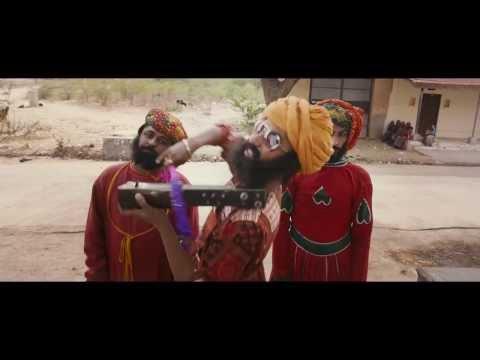 Sooper Se Ooper   Movie Trailer   Vir Das,Gulshan Grover,Kirti Kulhari