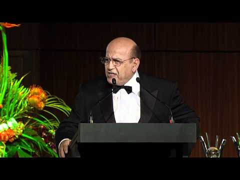 2010 Ethnic Business Awards – Founder & Chairman Speech – Joseph Assaf AM
