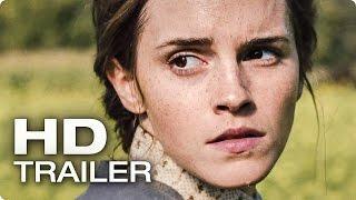 COLONIA DIGNIDAD Trailer 2 German Deutsch (2016)