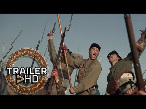 Field of Lost Shoes (2014) Trailer HD