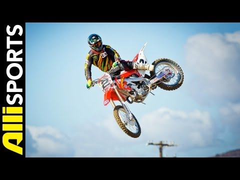 jeremy mcgrath - Jeremy McGrath gives you the update on him and what he has been doing with his time as of late. Find out Jeremy McGrath has to say about the new CRF 450 and ...
