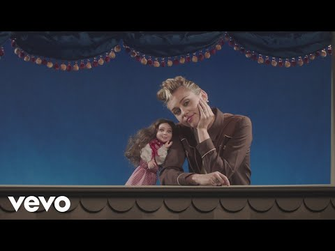 Miley Cyrus - Younger Now (Official Video)