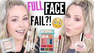 Can you guys to get this video to 10,000 LIKES? SUBSCRIBE! http://bit.ly/LoveEG OUR STORE - http://www.MadisonandMallory.comVlogs - ►► http://youtube.com/TeeAndEssOUR YOUTUBE CHANNELS:►► http://youtube.com/eleventhgorgeous►► http://youtube.com/TeeAndEss►► http://youtube.com/CheapToChicSOCIAL NETWORKStwitter ►► 11thGorgeousfacebook ►► eleventhgorgeousinstagram ►►eleventhgorgeoussnapchat ►► tracyandstefProducts MentionedPretty Vulgar eyebrow pencil in Classy Broad: http://bit.ly/2sdirHBPretty Vulgar Eyebrow gel in Vantage Point: http://bit.ly/2sdu5Cf Pretty Vulgar Blush in Mirror Mirror: http://bit.ly/2qU6qmu Pretty Vulgar Highlight in Glimmers of BS: http://bit.ly/2sdu817 Pretty Vulgar The Feathers Mascara: http://bit.ly/2scTz2UPretty Vulgar eyeliner in Yours Truly: http://bit.ly/2qTP3lR Pretty Vulgar eye primer: http://bit.ly/2scUyjC Pretty Vulgar setting spray: http://bit.ly/2sdgs6g Pretty Vulgar Matte Lip in Prim and Proper: http://bit.ly/2qZGypiPretty Vulgar Poison Pout Gloss in Secret Weapon: http://bit.ly/2qTHYSq Pretty Vulgar Liquid Lipstick in Artful Deception: http://bit.ly/2sdcLNZ Pretty Vulgar Nightingale Eyeshadow Palette: http://bit.ly/2qU3iqYPretty Vulgar Early Bird Eyeshadow Palette: http://bit.ly/2sdcxGv Pretty Vulgar Pretty Birdie Eyeshadow Palette: http://bit.ly/2qU6OkW 100 Coats of Liquid Lipstick video ► https://youtu.be/6WIAnUzbYQ4Full Face Using Only Kids Makeup ► https://youtu.be/g8PgqDAqgRoBirchbox Vs Ipsy ► https://www.youtube.com/playlist?list=PLc_BYtThchpL7rOkCGWP1F6sD1rFDcba2Dupe or Don't ► https://www.youtube.com/playlist?list=PLc_BYtThchpJSiiUmW87NazWBYweKiKHaWatch YouTube AD Free ►►http:// bit.ly/1Q9sXq9Wanna send us something?Send it here:eleventhgorgeousPO Box 70121Tuscaloosa, AL 35407Business Inquiries:Business@eleventhgorgeous.com*Some links in our description are affiliate links and if you choose to use them we get a small commissionWe're Tracy and Stefanie, two sisters who love to share our passion for affordable makeup and fashion with the world. Some of our favorite videos include unboxings, makeup hauls, fashion hauls, morning routines, monthly favorites, DIYs, hacks and more! Be sure to subscribe so you don't miss a video! ►► http://bit.ly/LoveEG
