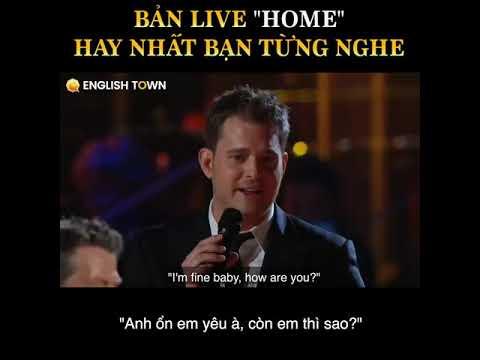 Đỉnh cao hát Live [VietSub] Home-HOME LIVE - Thời lượng: 5 phút, 7 giây.