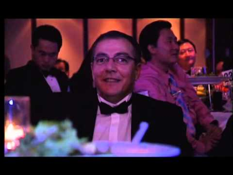 2005 Ethnic Business Awards Gala Presentation Dinner