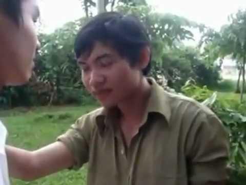 Video võ thuật của sinh viên Việt Nam