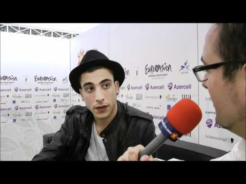 Turkey 2012: Interview with Can Bonomo