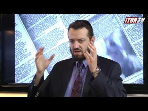 Рав М.Финкель: Зачем евреи совершили революцию в России - DomaVideo.Ru