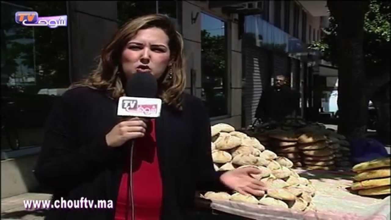 نسولو الناس: رأي المغاربة حول إضراب المخابز | نسولو الناس