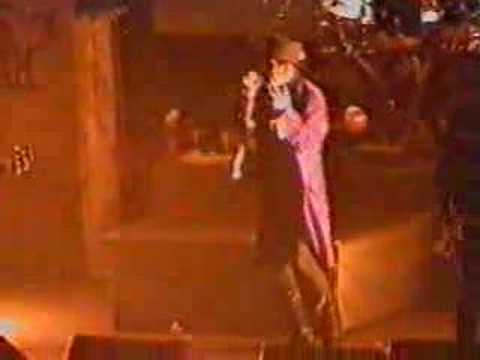 King Diamond - The Eye online metal music video by KING DIAMOND