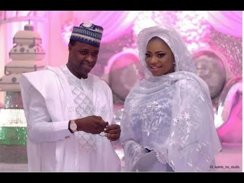 Yoruba Actor Femi Adebayo's 2nd Wedding To A New Lover. See Odunlade Adekola,Faithia balogun &Others