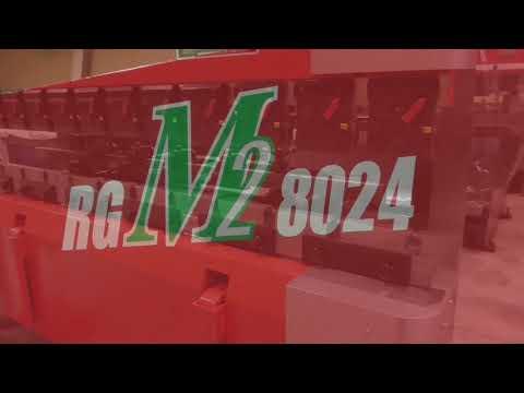 アマダ/RGM2 8024AT