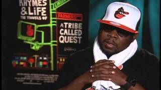Interview with Phife Dawg (Tribe Called Quest)