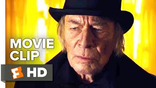 Nonton The Man Who Invented Christmas Movie Clip   Standoffish  2017    Movieclips Coming Soon Film Subtitle Indonesia Streaming Movie Download