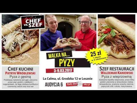 Wideo1: Pyzy z gęsiną czy pyzy z wieprzowiną?