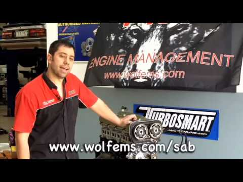 cam timing - http://www.wolfems.com/sab Rob Sabbadin talks you through the pros and cons of adjustable cam timing. Programmable Fuel Injection is used to get air fuel rat...