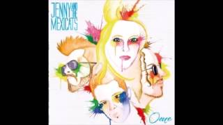 Jenny And The Mexicats - Ome (Full Album) [CD Completo ]