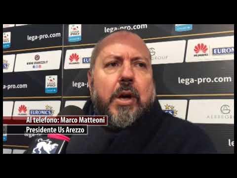 Matteoni: ''preliminare per la cessione del 42%