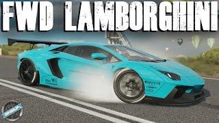 Nonton 1500HP FWD LAMBORGHINI! - The Most Undrivable Car!? Film Subtitle Indonesia Streaming Movie Download